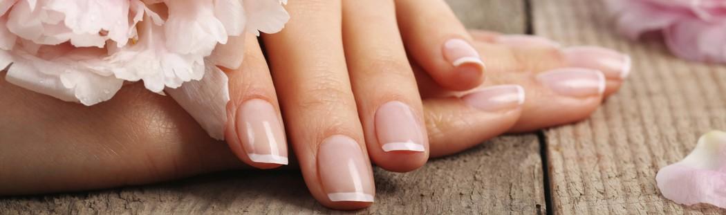Luxury Nails – Nail Salon